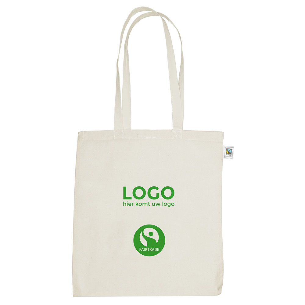 Fairtrade cotton bag